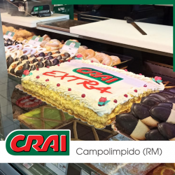 CRAI Campolimpido (RM)