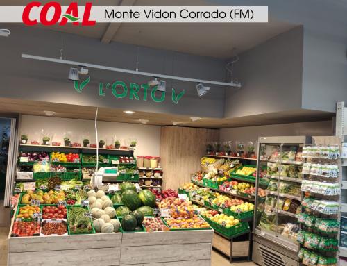COAL Monte Vidon Corrado (FM)• Frutta che passione!